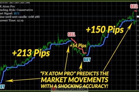 FX Atom Pro System